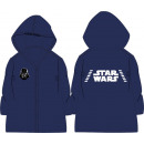 wholesale Licensed Products: Star Wars raincoat 110-128 cm