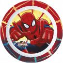 Spiderman , Spiderman Micro Flatbed
