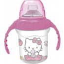 Itatópohár - tasse bébé Hello Kitty