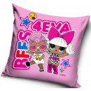 LOL Surprise pillowcase 40 * 40 cm