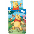 Disney Pooh bedding cover 140 × 200cm
