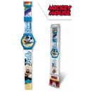 DisneyMickey analog watch box
