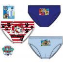 Sous - vêtements  pour enfants Paw Patrol , Paw Pat