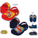 wholesale Licensed Products: Super Wings clog  children's slippers