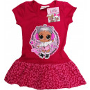 Kinder zomerkleding LOL Surprise 3-8 jaar