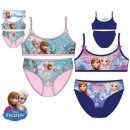 Shirt, panties sets Disney Frozen, Frozen 2-8 year