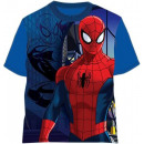 Kids T-shirt, Top Spiderman , Spiderman 3-7 Years