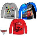 T-shirt a manica lunga per bambini Disney Cars , V