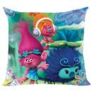Trolls, Trolls pillows, cushions 40 x 40 cm