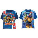 wholesale Licensed Products: Children's  shirt, upper Paw Patrol, Paw Patrol