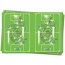 groothandel Stationery & Gifts: Tafelvoetbal 120 * 180 cm