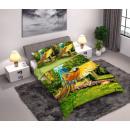 mayorista Ropa de cama y colchones: Loro, forro de tela de loro 160 × 200 cm
