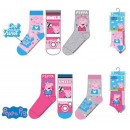 Peppa pig Kids socks 23-34
