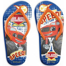 Children's slippers, Flip-Flop Blaze, Flame 23