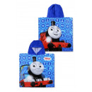 Thomas and Friends towel poncho 55 * 110 cm