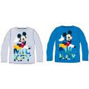 Kid's Long Sleeve T-shirt for Disney Mickey 98