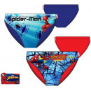 Spiderman , Spiderman Swimsuit Swim Bottom 3-8