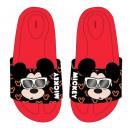 DisneyMickey Kapcie dziecięce 3D 25-32