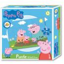 wholesale Toys:Peppa pig puzzle 24 pcs