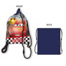 Sports Bags Disney Cars , Green 37,5 cm