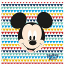 Disney Mickey Awesome Napkin 20 Pieces