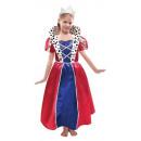 Queen, Queen's Costume 6-8 Years