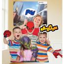 Spiderman , Spiderman Photo Attachment Set