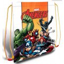 Borsa sportiva borsa da ginnastica Avengers , vamp