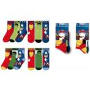 Children socks Avengers, Avengers