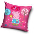 mayorista Ropa de cama y Mantas: Peppa Pig Fundas de almohada 40 * 40 cm