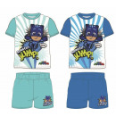Children's short pyjamas PJ Masks, Pizsihősök