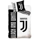 Beddengoedhoes Juventus FC 160 × 200 cm, 70 × 80 c