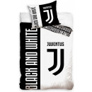 Bed linen cover Juventus FC 160 × 200 cm, 70 × 80