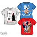 T-shirt for kids, top Star Wars 4-10 years