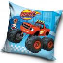 Flame pillowcase 40 * 40 cm