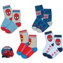 Baby socks Spiderman, Spiderman
