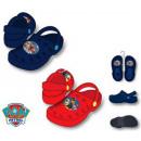 groothandel Licentie artikelen: Paw Patrol,  slippers's Paw Patrol kinderen ver