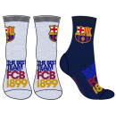 FCB, FC Barcelona Children's Socks 23-34