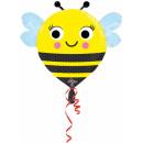 Bee, Bee Foil balloons 55 cm