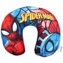 Spiderman , Spiderman Travel Cushion, Neck Cushion