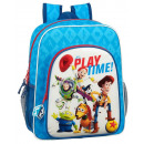 Disney Toy war School bag, bag 38 cm
