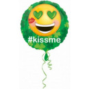 Emoji Foil Balloons 43 cm