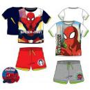 Spiderman, Spiderman 2 pezzi set 3-8 anni