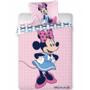 DisneyMinnie Children's bedding cover 100 ...