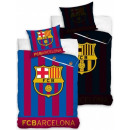 Glow in the dark FCB, FC Barcelona bed linen