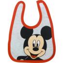 bavoir de bébé Disney Mickey