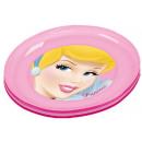 Disney Princess, Princesse assiette kits, plastiqu