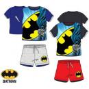 wholesale Licensed Products: Batman 2 pcs set 3-8 years