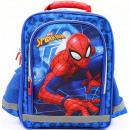 Spiderman Schoolbag, bag 37 cm