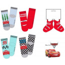 Baby Socks for Disney Cars , Verdas